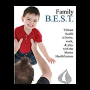 Family B.E.S.T. Homestudy Course Kit