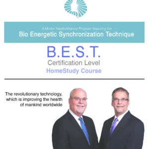 Professional B.E.S.T. Certification Homestudy Course